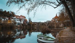 Cidades turísticas próximas ao Porto – Portugal