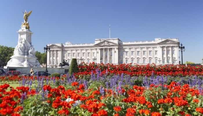 1. Salas de estado (State Rooms)