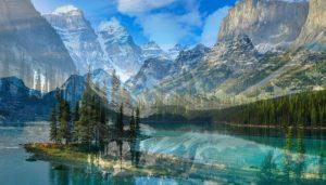 As cinco cidades mais baratas do Canadá