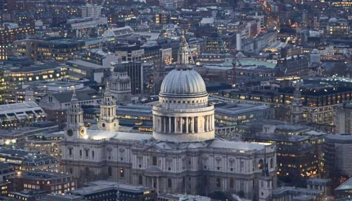 Catedral St. Paul's