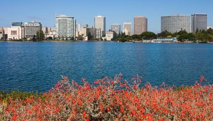 Oakland, Maryland