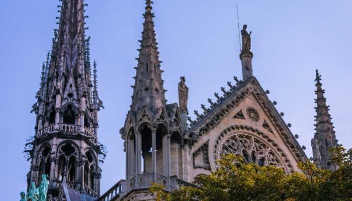 Torre de Notre Dame