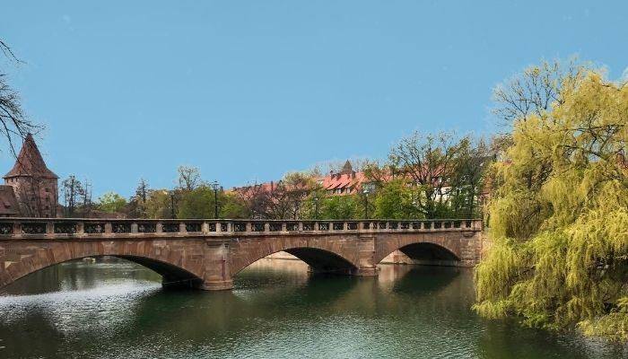 A beleza de Nuremberg