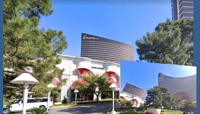 Hotel Cassino Wynn