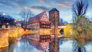 O que fazer em Nuremberg? Onde ir e o que comer