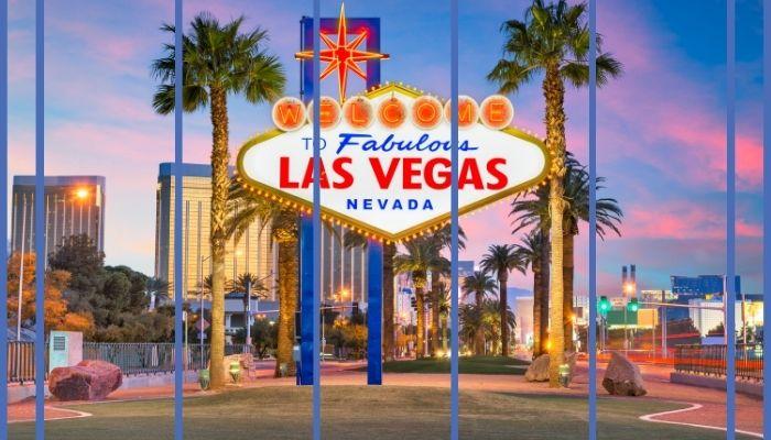 O que acontece em Las Vegas, fica em Las Vegas