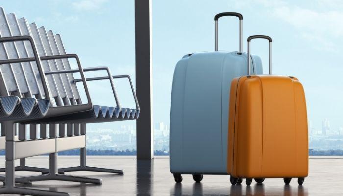 Quantidade que pode levar na mala despachada