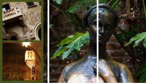 Verona Italia casa da Julieta