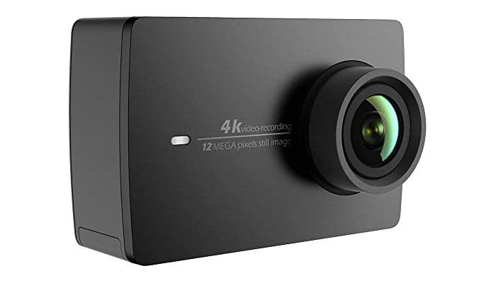 camera Yi 4K