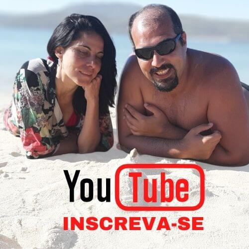 itinreo no Youtube canal