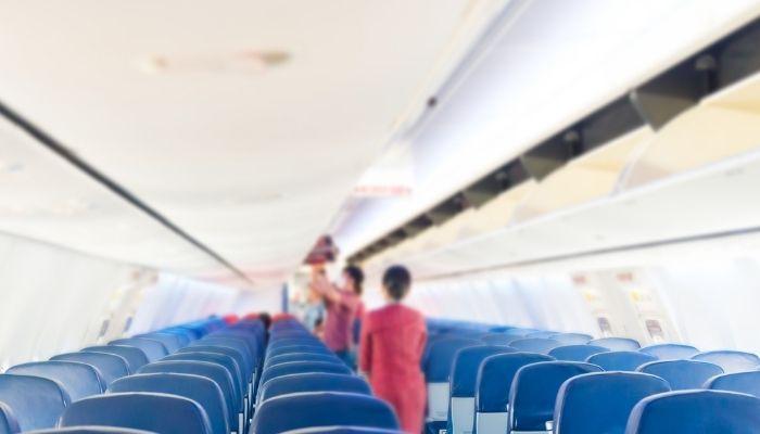 Impacto do (COVID-19) nas companhias aéreas