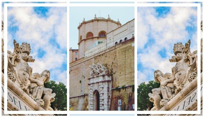 Ingressos Museus do Vaticano