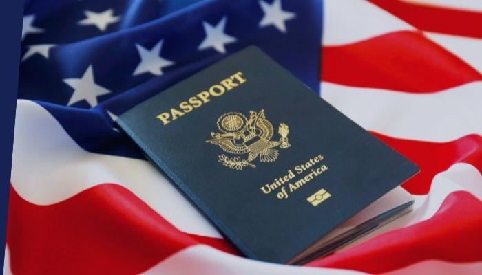 O que é um visto de viagem
