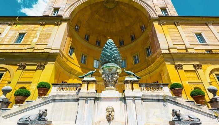 Principais Museus do Vaticano