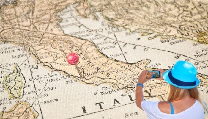 Seguro de Viagem para Itália e o tratado de Schengen