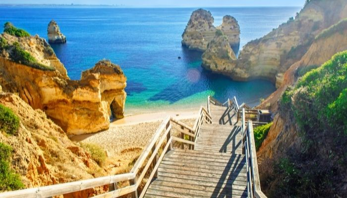 As riquezas do Algarve